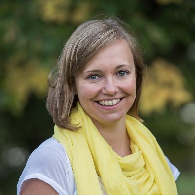 Ingrid Vogl, BSc